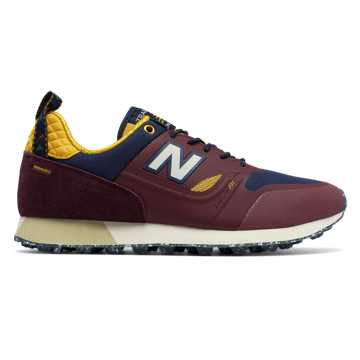 New Balance Trailbuster Re-Engineered, Supernova Red