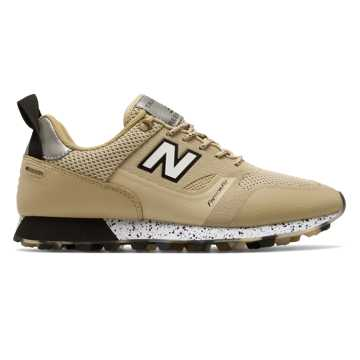 New Balance Trailbuster Re-Engineered, Incense with Black