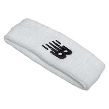 New Balance New Balance Terry Head Bands, White