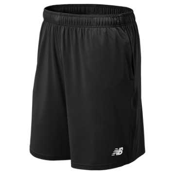 New Balance Baseball Tech Short, Team Black