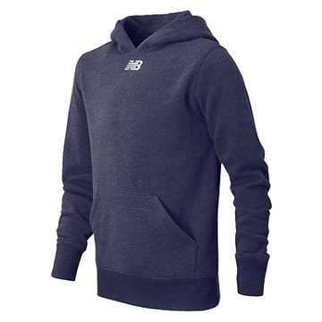 New Balance Jr NB Sweatshirt, Team Navy