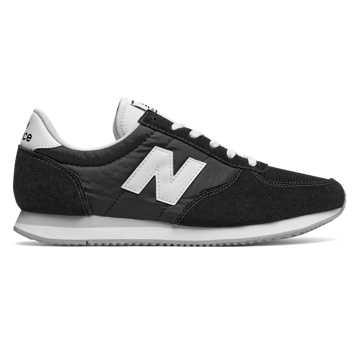 New Balance 220 New Balance, Black