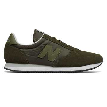New Balance 220, Military Dark Triumph