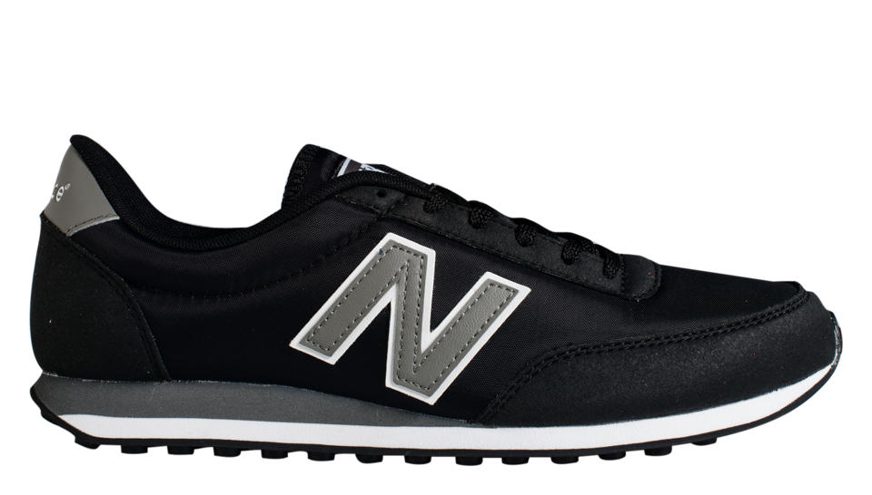 New Balance U410 Noir Et Or