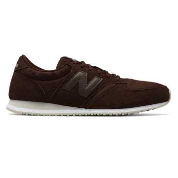New Balance Pigskin 420, Brown