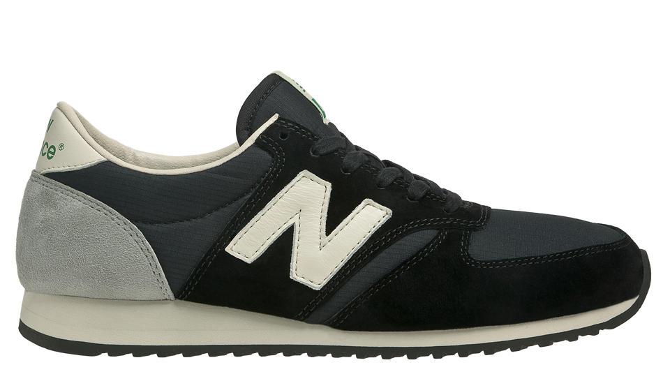 new balance 420 lifestyle negro