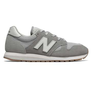 New Balance 520 New Balance, Cool Grey
