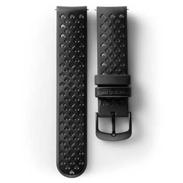 New Balance NB RunIQ Watch Band, Black