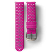 New Balance NB RunIQ Watch Band, Poisonberry