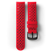 New Balance NB RunIQ Watch Band, Red