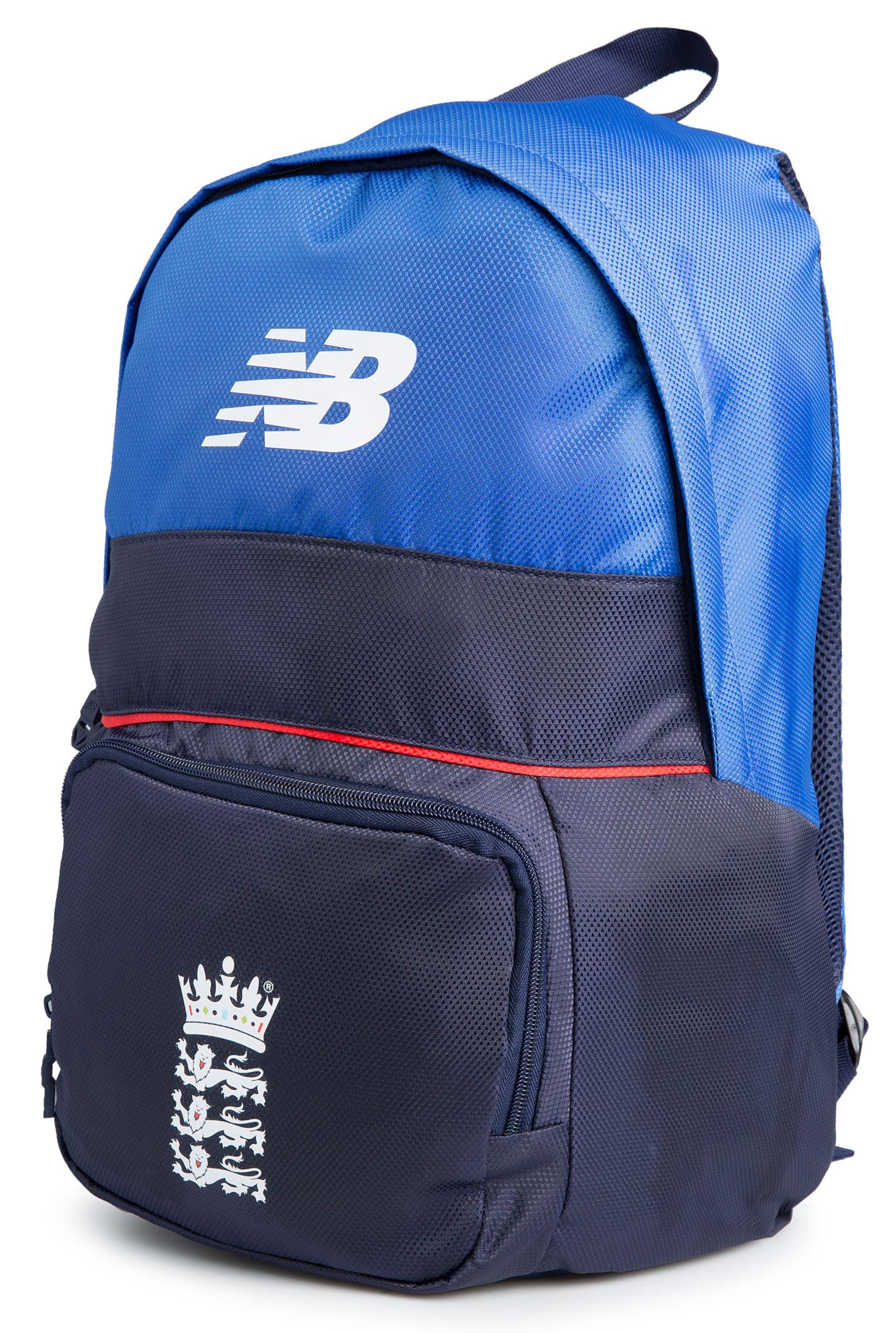 NB ECB Duffle Bag, Pigment