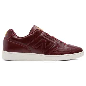 New Balance Epic TR Made in UK, Burgundy with White