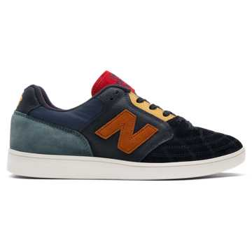 New Balance Epic TR Made in UK Yard, Navy with Blue & Red