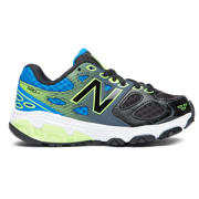NB New Balance 680v3, Black with Sonar