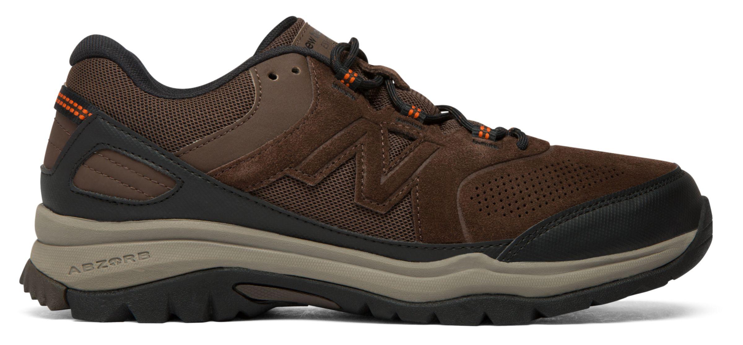 Chaussures Ventes Nouvelles De Marche De Des Hommes L Des quilibre FAxqxnwgd6