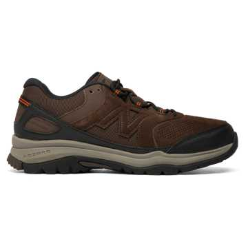 New Balance 769, Brown with Black