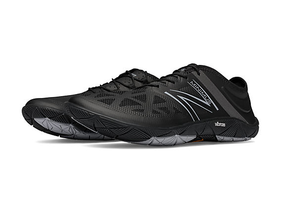 new balance minimus with a zero drop