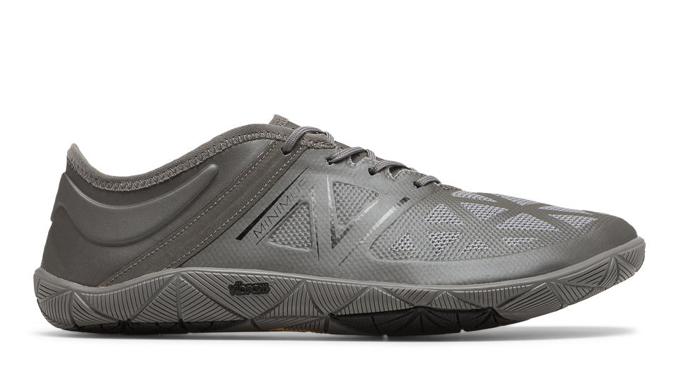 New Balance New Balance 200 Trainer, Castlerock with Black
