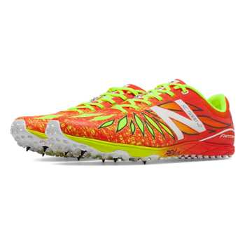 New Balance XC5000v2 Spike, Flame with Hi-Lite