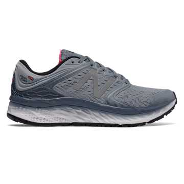 New Balance Fresh Foam 1080v8, Vintage Indigo with Reflection