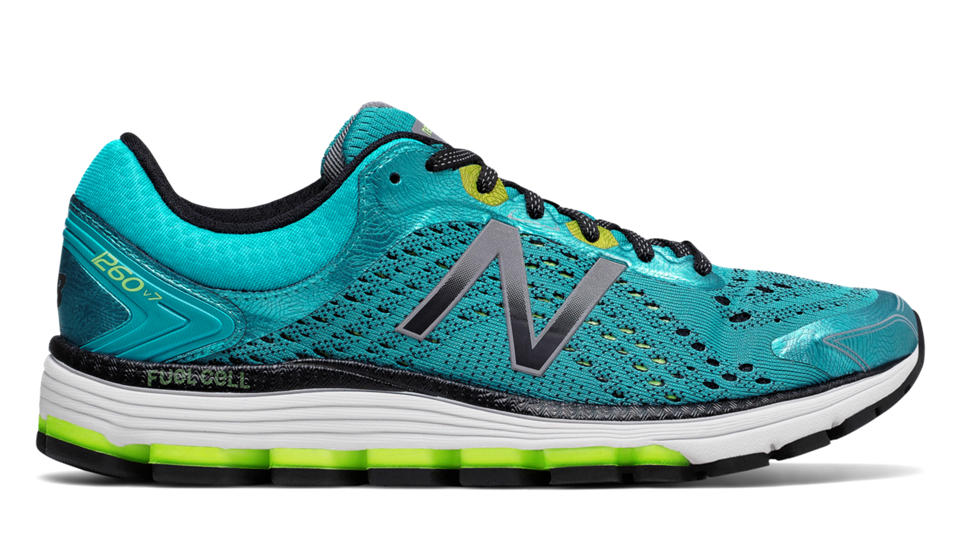 1260v7 - Women's 1260 - Running, Stability - New Balance