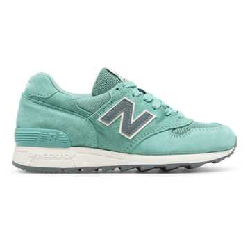 New Balance 1400 New Balance, Storm Blue with Gunmetal