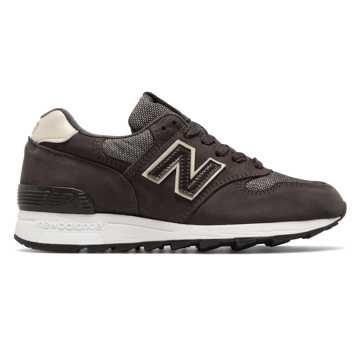 New Balance 1400复古鞋 女款 舒适稳定 美国原产, 巧克力色