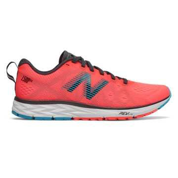 New Balance 1500系列 女款 舒适贴合 轻量提速, 橘色