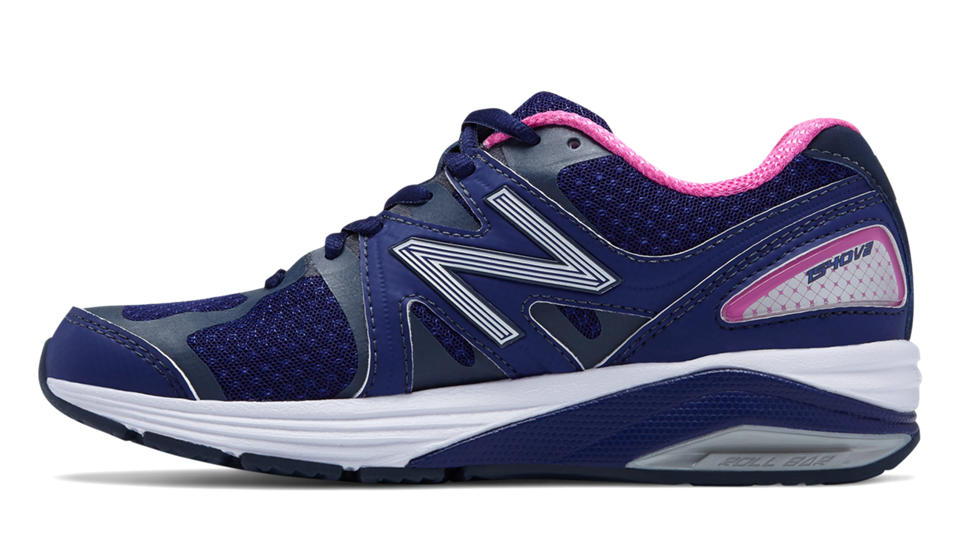 New Balance Womens Shoes Sneaker