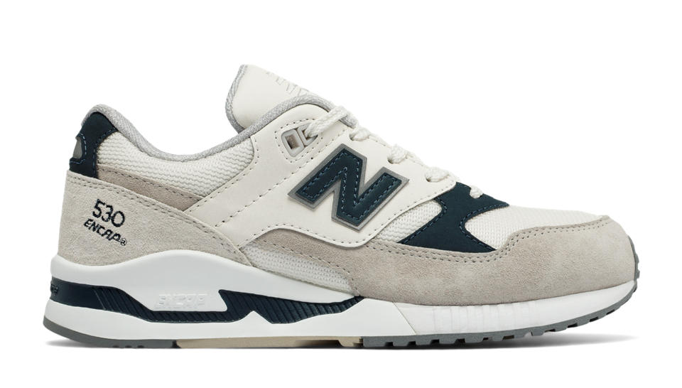 new balance 530 femme suede