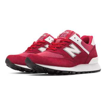 New Balance 576 Made in UK Summer Fruits, Strawberry
