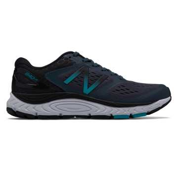 New Balance 840v4, Thunder with Pisces