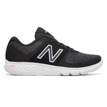 New Balance 365, Black with White