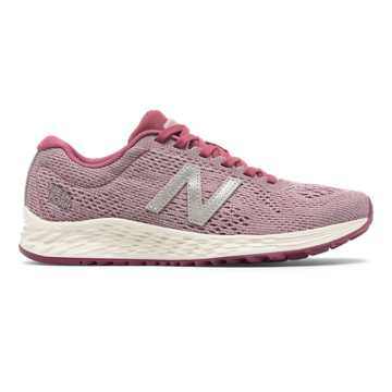 New Balance Fresh Foam Arishi Vintage Pack, Dragonfly with Overcast & Sea Salt