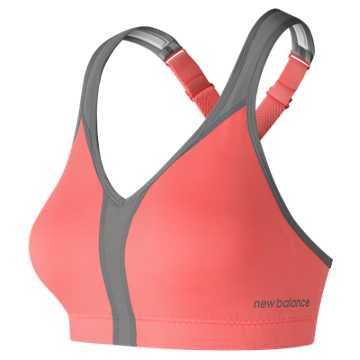 New Balance NB Power Bra, Fiji