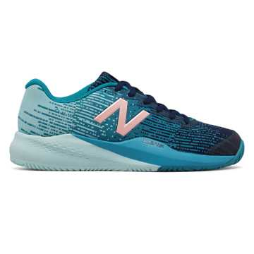 New Balance New Balance 996v3, Deep Ozone Blue with Ozone