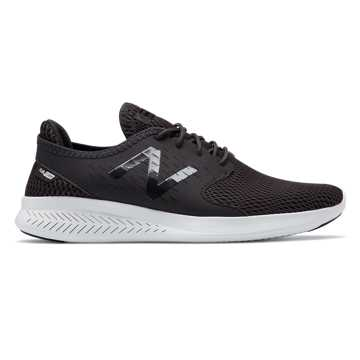 New Balance FuelCore Coast v3, Black with Phantom