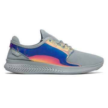 New Balance FuelCore Coast v3, Light Cyclone with Rainbow
