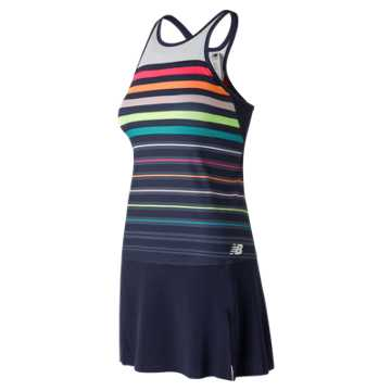 New Balance Brunton Dress, Pigment Print