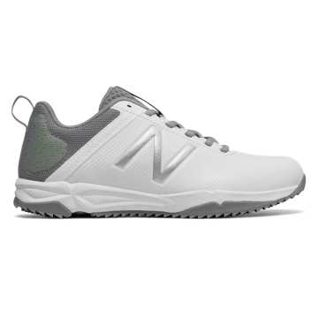 New Balance NB Draw Turf, White with Grey
