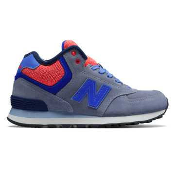 New Balance Blue Red
