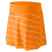 New Balance Challenger Reversible Skirt, Impulse