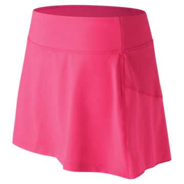 New Balance Casino Skort, Alpha Pink