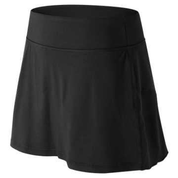 New Balance Casino Skort, Black
