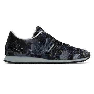 New Balance 420系列复古鞋, 水晶黑