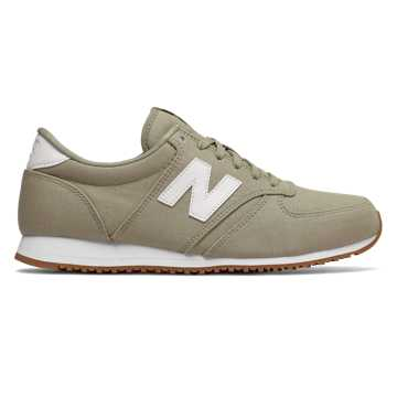 New Balance 420 70s Running, Trench with Sea Salt
