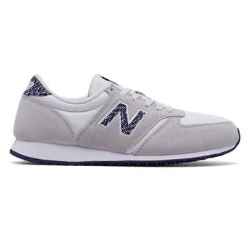 New Balance 420 Cotton Denim, Arctic Fox with Pigment