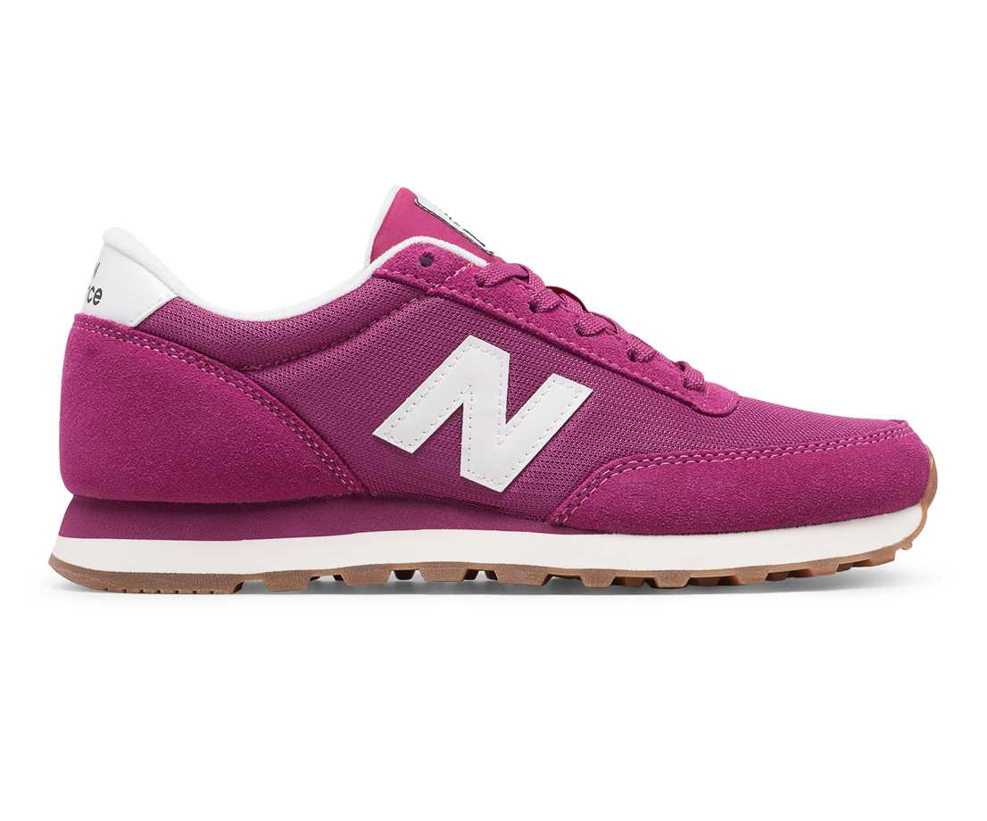NB 501 New Balance, Jewel