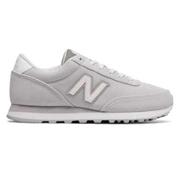 New Balance 501 Textile, Grey Marle