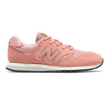 New Balance 520 70s Running, Pink
